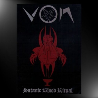 Von - Satanic Blood Ritual - DVD