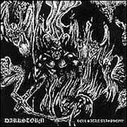 Dark Storm - Hell Satan Blasphemy - CD