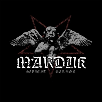 Marduk - Serpent Sermon - CD