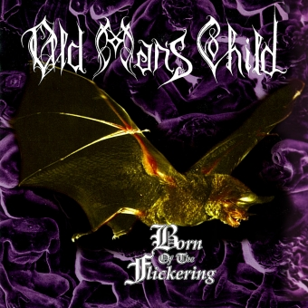 Old Mans Child - Born of the Flickering - CD