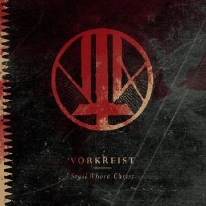 Vorkreist - Sigil Whore Christ - DigiCD
