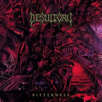 Desultory - Bitterness - CD