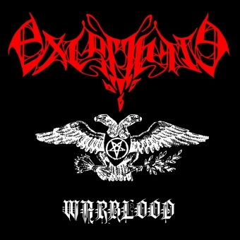 Excruciate 666 - Warblood - EP