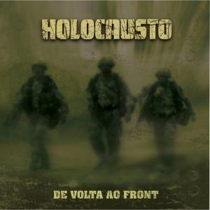 Holocausto - De Volta ao Front - LP