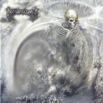 Necronoclast - Ashes - CD
