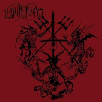Bahimiron - Rebel Hymns of Left Handed Terror - CD