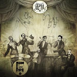 Pensées Nocturnes - Nom dune Pipe - CD