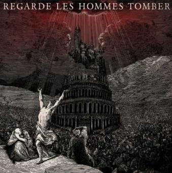 Regarde Les Hommes Tomber - Regarde Les Hommes Tomber - CD