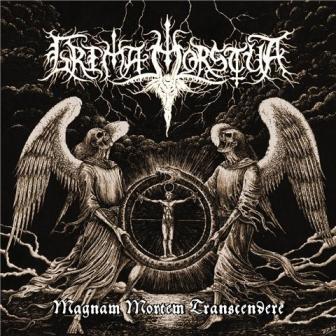 Grima Morstua - Magnam Mortem Transcendere - CD