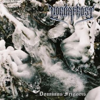 Nordafrost - Dominus Frigoris - DigiCD
