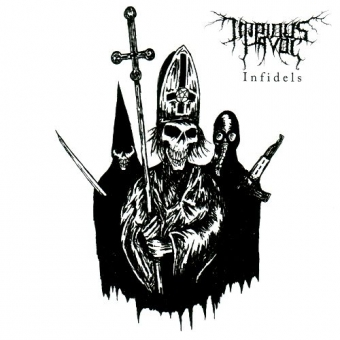 Impious Havoc - Infidels - CD