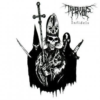 Impious Havoc - Infidels - CD