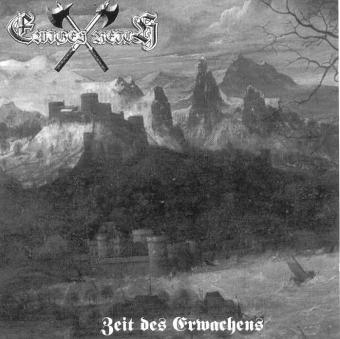 Ewiges Reich - Zeit des Erwachens - CD