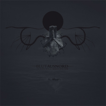 Blut aus Nord - The Work Which Transforms God - DigiCD