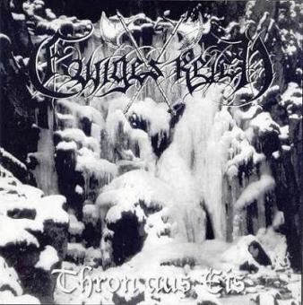 Ewiges Reich - Thron aus Eis - CD