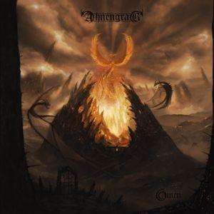 Ahnengrab - Omen - CD