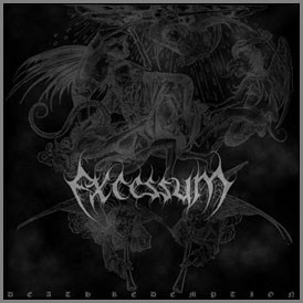 Excessum - Death Redemption - CD