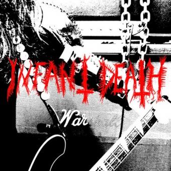 Infant Death - War - CD
