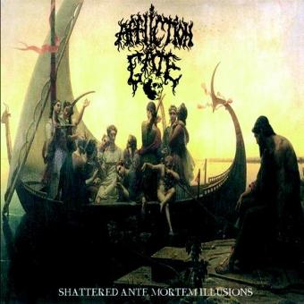 Affliction Gate - Shattered Ante Mortem Illusions - MCD