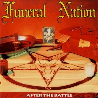 Funeral Nation - After the Battle - LP
