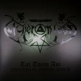 Acherontas - Tat Tvam Asi (Universal Omniscience) - DLP - lim.100