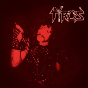 Tyrus - Tyrus - LP