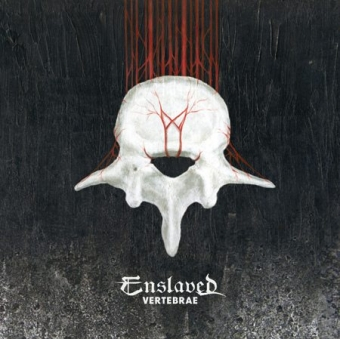 Enslaved - Vertebrae - CD