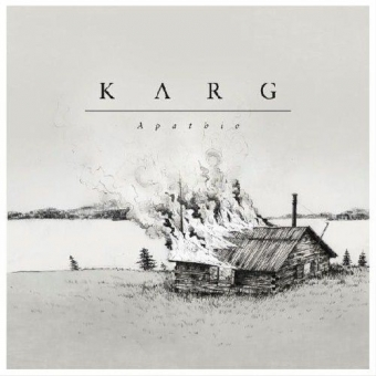 Karg - Apathie - LP