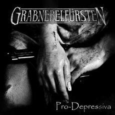 Grabnebelfürsten - Pro-Depressiva - CD