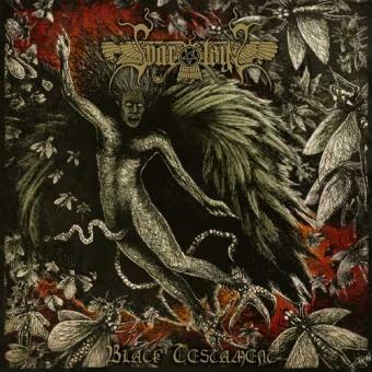 Svartsyn - Black Testament - LP