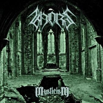 Khors - Mysticism - LP
