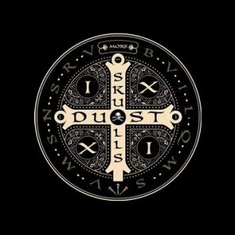 IXXI - SkullsnDust - LP
