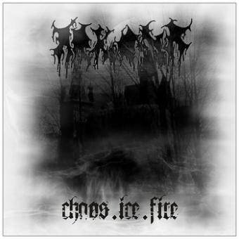Arkona - Chaos.Ice.Fire - CD