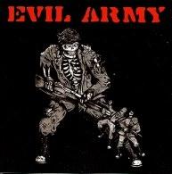 Evil Army - Evil Army - CD
