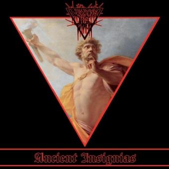 Blasphemous Noise Torment - Ancient Insignias - LP