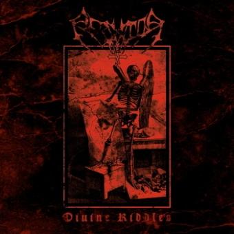 Perditor - Divine Riddles - CD