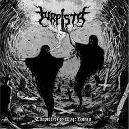 Turpista - Turpistyczne wizje końca - CD