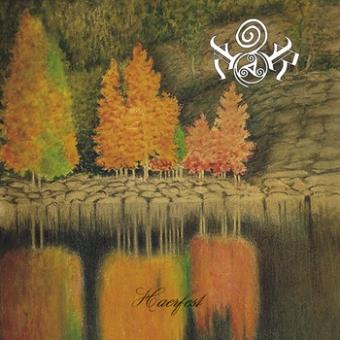 Alor - Haerfest - Digisleeve CD