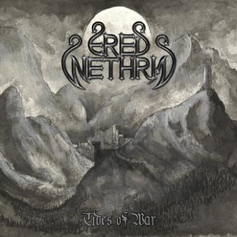 Ered Wethrin - Tides of War - DigiCD