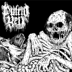 Putrid Yell/Eaten Alive - Vicious Manifestation of ... Split EP