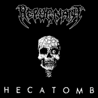 Repugnant - Hecatomb - DigiMCD