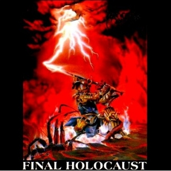 Massacra - Final Holocaust - CD