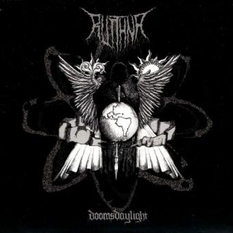 Rutthna - Doomsdaylight - DigiCD