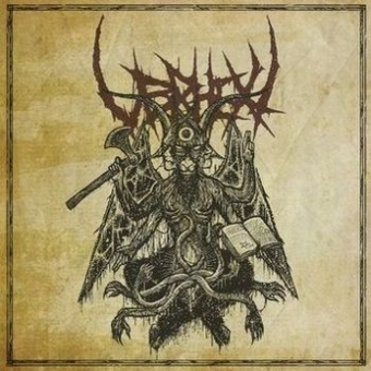 Verhext - Dogma - CD
