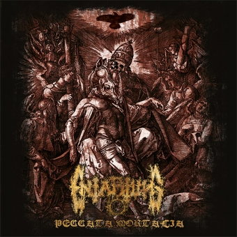 Entartung - Peccata Mortalia - LP