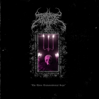 Throne of Katarsis - The Three Transcendental Keys - LP