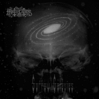 Mutiilation - Sorrow Galaxies - Digi CD