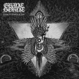 Graveborne - Through the Window of the Night - CD