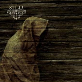 Stilla - Ensamhetens andar - CD