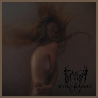 Formloff - Spyhorelandet - CD